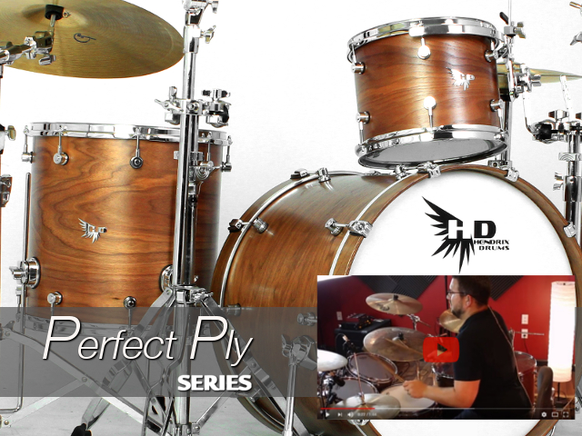 Perfect Ply Demo Video
