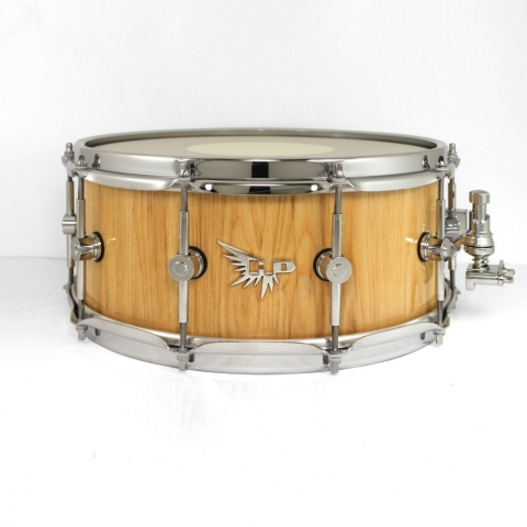 Stave Snare Drum Ash Hendrix Drums Stave