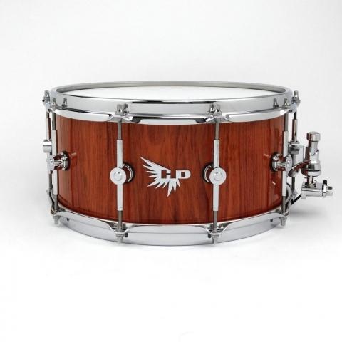 Brady block snare Jarrah HD Drums Hendrix Drums Stave