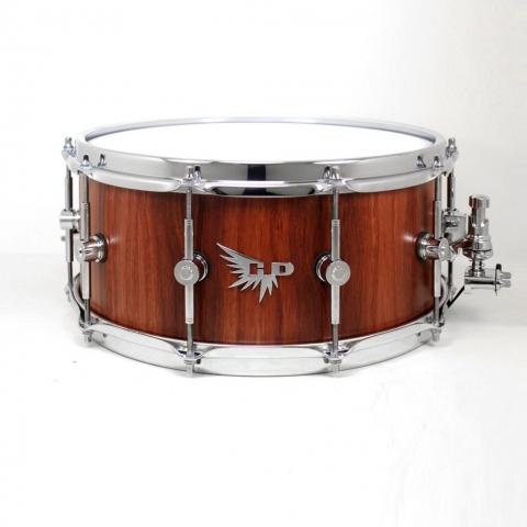 Brady Jarrah Block Snare Drum Hendrix Drums Stave Best Snare