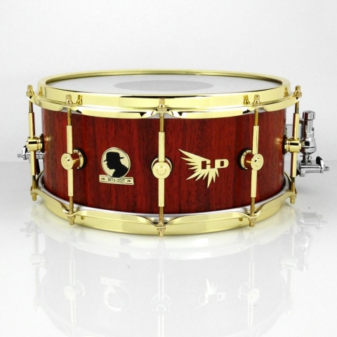 John Blackwell Signature Commemorative Snare Drum Hendrix Drums Custom HD