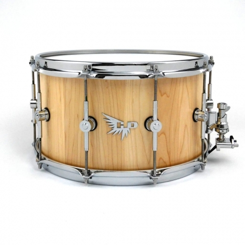 Maple Snare Drum Hendrix Drum HD Stave Craviotto